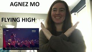 Video Agnez Mo [Chloe X] Flying High ANTV Reaction download MP3, 3GP, MP4, WEBM, AVI, FLV Juli 2018