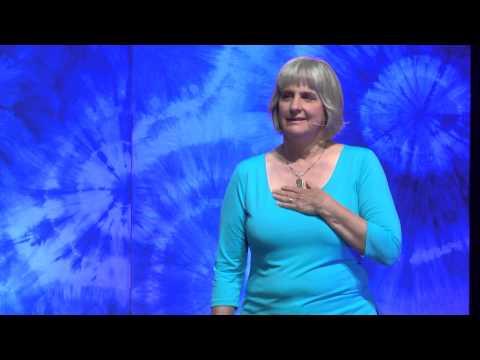 Secrets Of A Wounded Healer | Nancy Simpson | TEDxCharleston