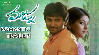 Nani's Majnu Movie Romantic Trailer | Nani | Anu Emmanuel | Priya Shri | TFPC