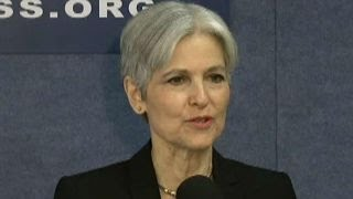 Do Jill Stein