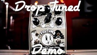 Stone Deaf Effects - Fig Fumb - Drop Tuned Demo