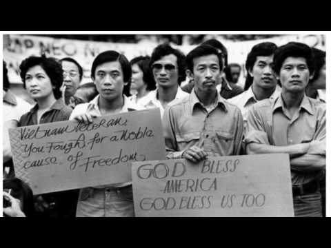Vietnamese Shrimpers And The Conflict With KKK In The Late 1970s And Early 80s