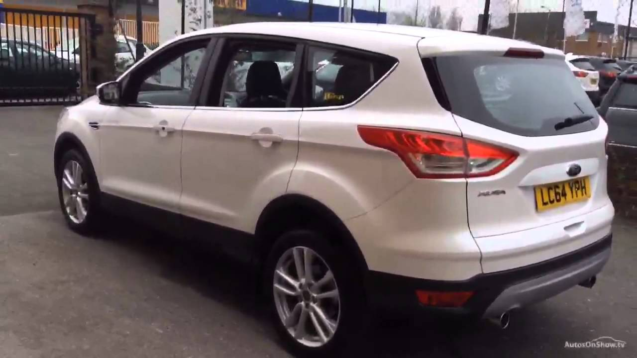 2015 ford kuga titanium x tdci youtube. Black Bedroom Furniture Sets. Home Design Ideas