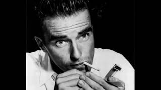 MONTGOMERY CLIFT, ACTOR
