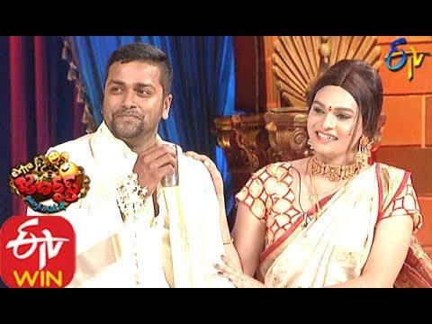 Fasak Shashi Performance | Extra Jabardasth | 13th December 2019 | ETV Telugu