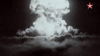 Американский секрет советской бомбы. 1-я серия