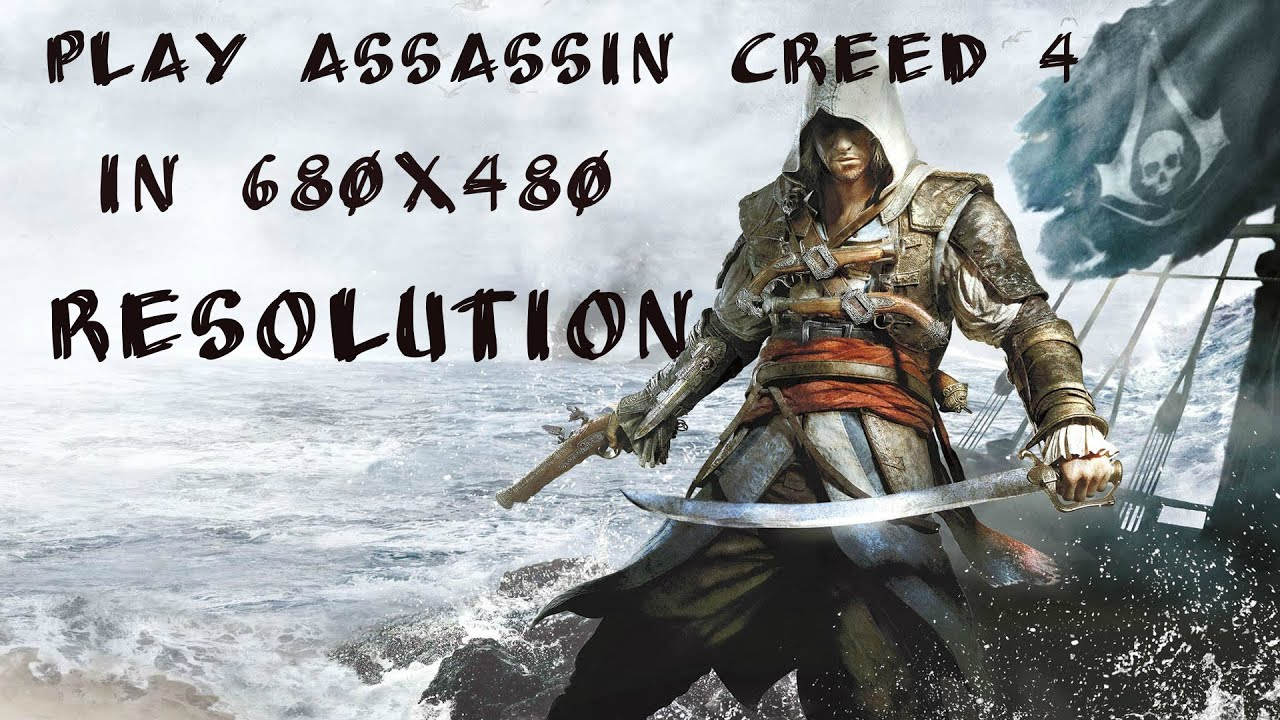 assassins creed 3 windowed mode hack