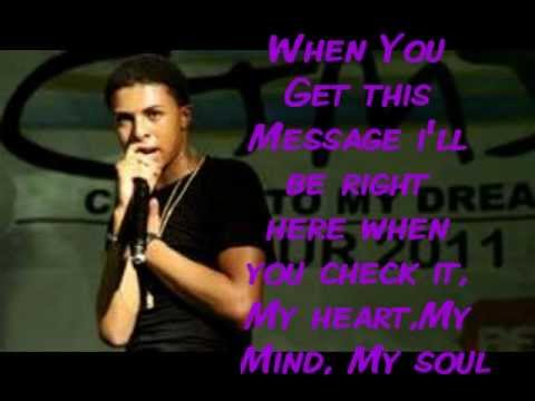 Download Diggy simmons~ 4 Letter Word Lyrics