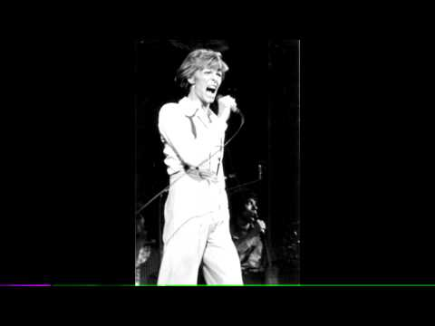 David Bowie - Little Bombardier - 1969