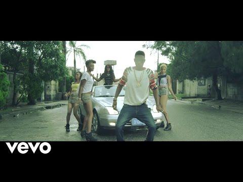LK Kuddy - Vanilla [Official Video] ft. Iyanya