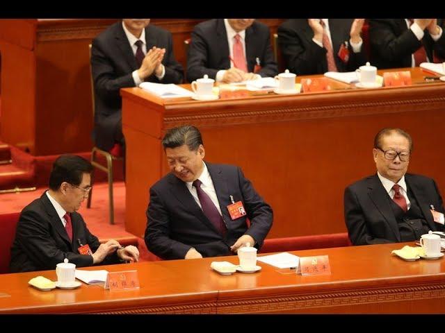 【央廣新聞】習近平堅持政治認同 兩岸難啟對話大門