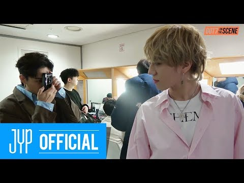 "[GOT7:On the Scene] EP 07. GOT7 On Air (""Thank You"" Ver.)"