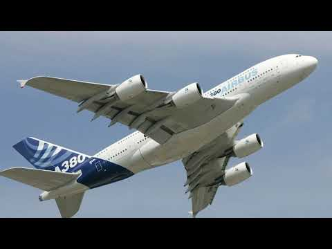 CNN video for IATA AGM 2020