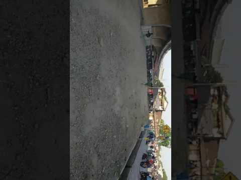 NJ mania vs the jak anjing, 7 Agustus 2017