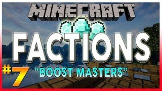 Minecraft   Factions w/ Kash! Ep. 7 (Kash Security Systems, Inc.)