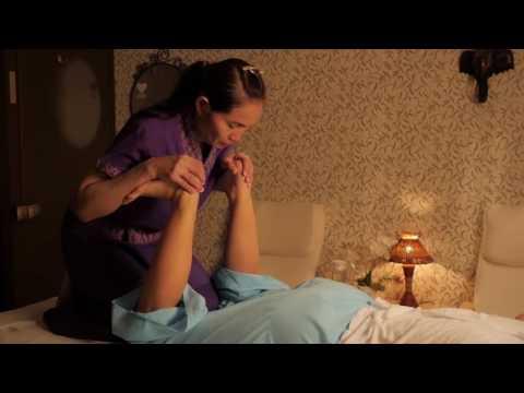 Салоны тайского массажа в Санкт-Петербурге