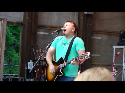 I Could Not Ask For More Edwin McCain Live Richmond Virginia May 31 2014