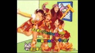 Here is Mini Moni - Haru Natsu Aki Fuyu Daisukki! instrumentals. Ho...