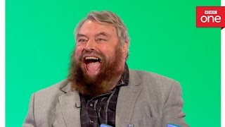 Was Brian Blessed
