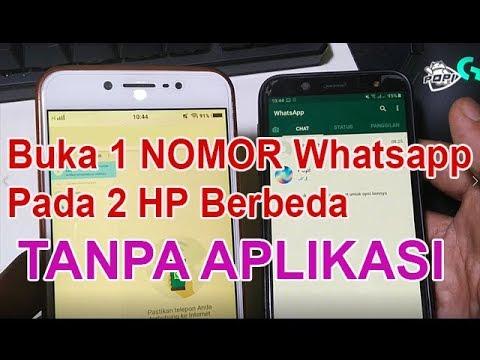 cara-membuat-whatsapp-1-nomor-untuk-2-hp-di-android-(tanpa-aplikasi)