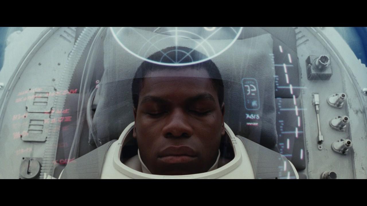 Ratovi zvijezda: Posljednji Jedi - trailer 1