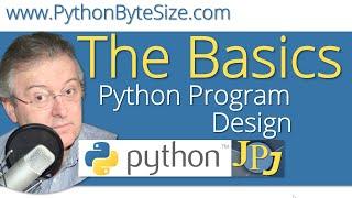 Python Program Design