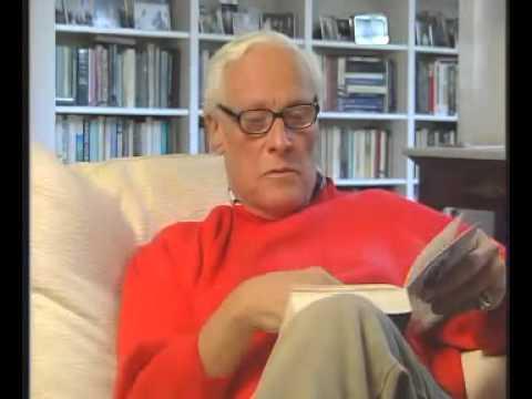 Willem Oltmans over Israel, Irak, 11 september uncut interview