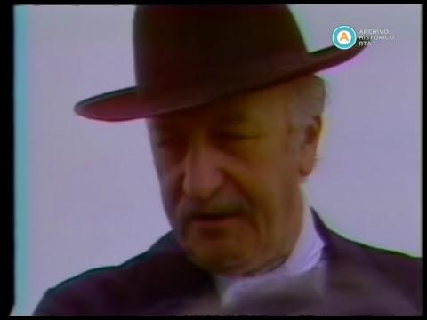 La prensa extranjera retrata aspectos de la cultura argentina, 1982