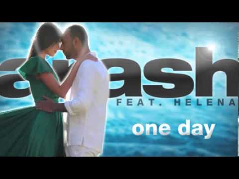 Arash feat  Helena   One Day From The Upcoming Album Low
