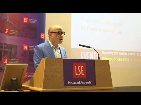 LSE Events |  Investing in Equality: the role of capital and justice in addressing inequality