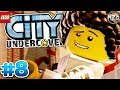 Save Lego City Undercover 100