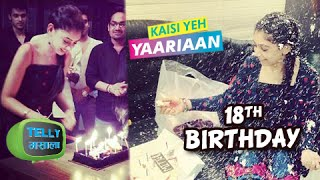 Manik To Make Nandini's 18th Birthday Special | Kaisi Yeh Yaariaan