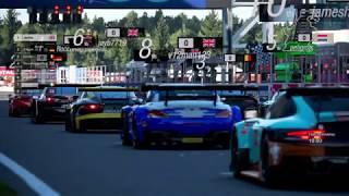 GHR - GT SPORT - GT3 - REVERSE GRIDS MINI CHAMPIONSHIP LIVE