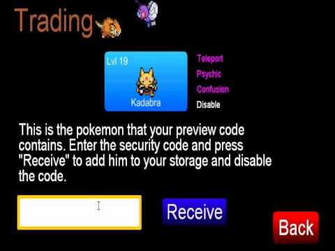 Pokemon Tower Defense Evoluindo Kadabra Youtube
