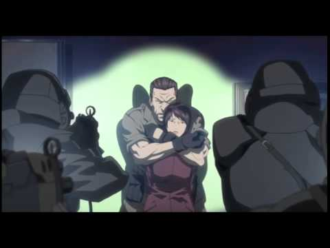 Ghost in The Shell  Stand Alone Complex    CANT BE COOL