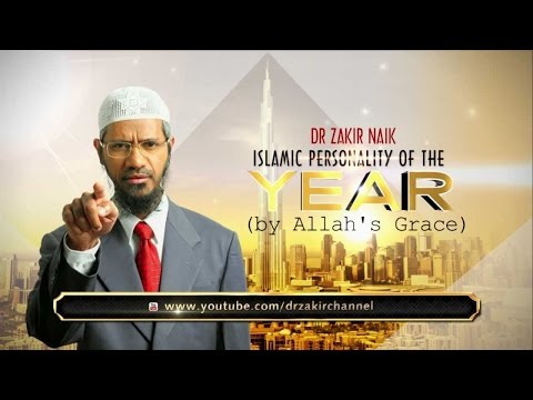 What Does Islam Say About Theory Of Evolution? - Dr Zakir Naik Dubai Peace Conference 2014