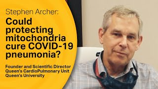 Searching for the COVID-19 pneumonia cure