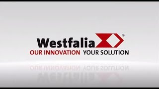 Soluciones incomparables de Westfalia