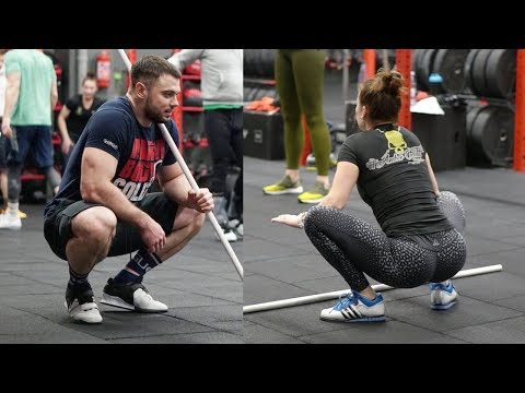 Weightlifting TIPS & DRILLS / A.TOROKHTIY