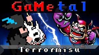 Terrormisu (Wario: Master of Disguise) - GaMetal Remix