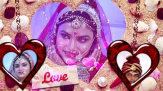Gambar cover Madhu Ajit Wedding PART 01 HD