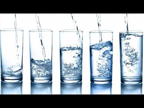 Почему нельзя пить много воды?