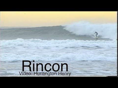 """Rincon"" CA 5-9 feet - surfing"
