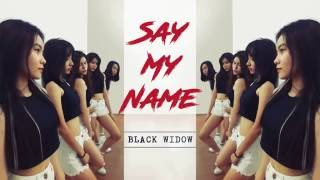 [Produce 101] ♬SAY MY NAME Dance Cover by Pr-Nice