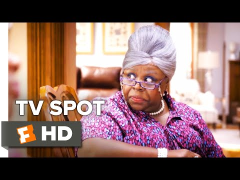 Tyler Perry's Boo 2! A Madea Halloween TV Spot - #1 Movie (2017) | Movieclips Coming Soon