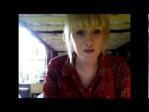 LUSH CACA BRUN HENNA ON BLONDE HAIR YouTube
