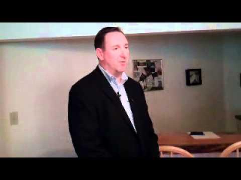 Ed White Speaks on freewatt plus & Emerging Energy Technologies