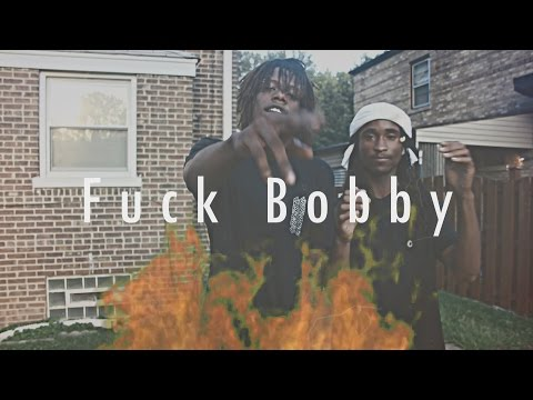 Tatted Dre x KBG - Fuck Bobby (Bobby...