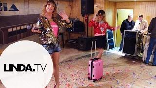 Belinda & José krijgen zangles || Afl. 6 De grote Belinda & José show || LINDA.tv