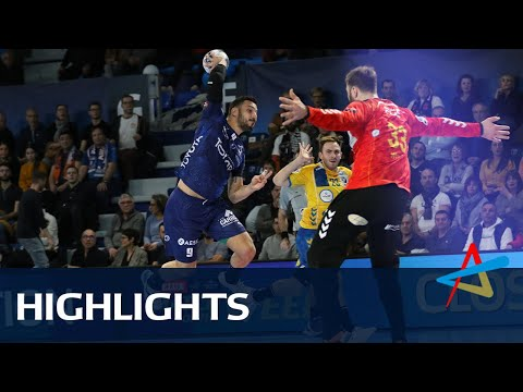 Montpellier Vs. Kielce | Highlights | Round 11 | Velux Ehf Champions League 2019/20